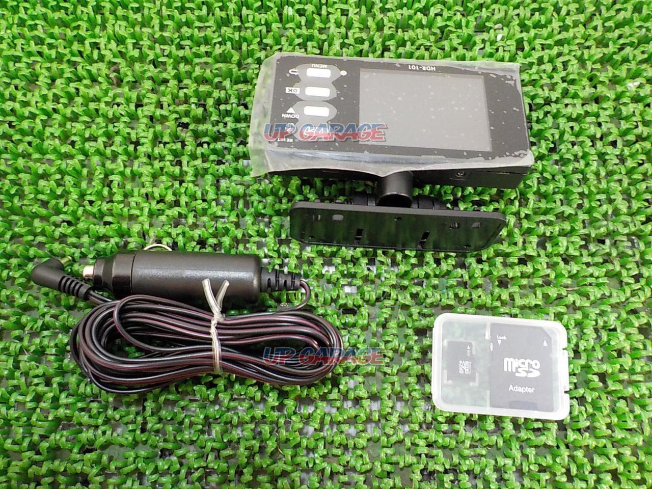 COMTEC HDR-101