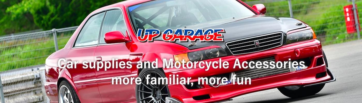 Up Garage