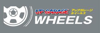 UP GARAGE WHEELS