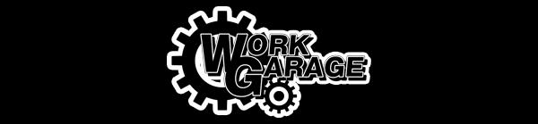 ワークガレージ
