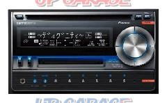 carrozzeria FH-P530MD-B CD/チューナー・WMA/MP3/AAC/WAV対応メインユニット