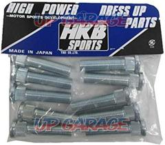 HKB HK-30 Hub bolt NEW Nissan