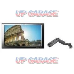 carrozzeria TVM-W910 9V type wide VGA monitor