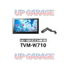 carrozzeria TVM-W710 7V type wide VGA monitor