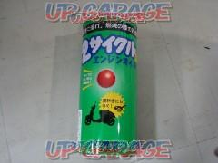 UTC 2 cycle oil SUZUKI SB-1 1 L FB Mineral oil