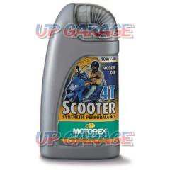 Motorex 79555 4 cycle oil SCOOTER 4T 1 L 10W-40
