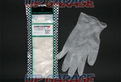 Motown SY-09 For car wash Vinyl gloves 8P