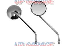NBS (Enubiesu) Plated mirror Left / right set 8mm Vino Reverse Screw [6003]
