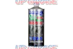 NBS (Enubiesu) NBS Japan engine oil 10W-40 1 L [8811]