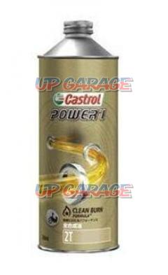 Castrol 202217 Power 1 2T engine oil 0.5 L