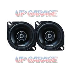 ALPINE (Alpine) Coaxial 2WAY custom speaker STE-G100C