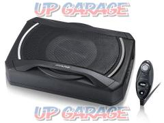 ALPINE (Alpine) 20cm powered subwoofer SWE-1080