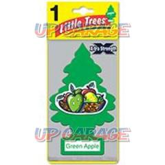 Bud Shop 10616 Big Little Tree Green Apple