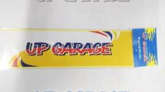 UPGARAGE Original sticker W: 170 mm x H: 45 mm original design