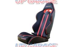UP GARAGE Official sports seat Reclining model UG-01 RR