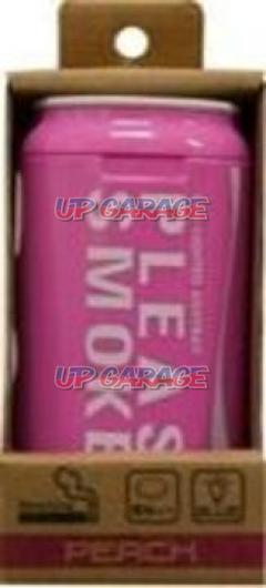 Seiwa W-890 Color cans Ash pink