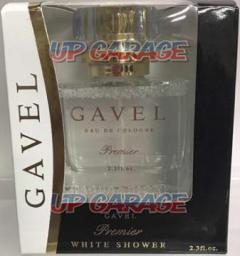Proud DF-103 GAVEL Liquid WH White shower