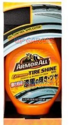 Armor All A-38 Extreme Tire Shine Gel