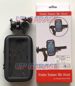 U-STYLE Waterproof mobile phone holder L TR-17