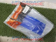 Polisport (poly sport) Rear shock flap Part No.:8906600002 Blue YZ250F (10-16) 450F (14-16)