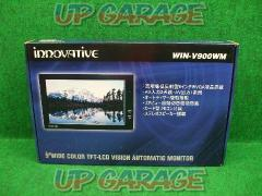YH Wakeari innovative WIN-V900WM 9 inch wide WVGA monitor