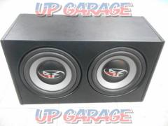 Rockford PUNCH Z Ten Subwoofer with 10 inch 2 shot BOX (RFZ3410 / RFZ3810 ?)