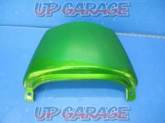 Made of ZXMT? Unknown Manufacturer ZX-14R Tail cowl Triangle