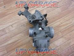 sr400 2H6 Genuine carburetor
