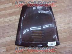 YAMAHA Passol Ⅱ Genuine front cover