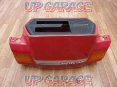 HONDA Flash Handle cover top and bottom with blinkers