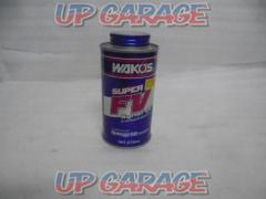 WAKO'S E134 Super Fore vehicle synergy 270ml