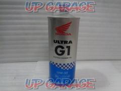 HONDA Genuine oil Ultra G1 10W-30 1 L [8801]