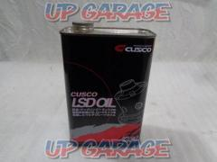 CUSCO LSD OIL 1L (U01049)