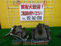Toyota ZVW30 Prius Rear caliper Right and left