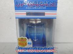 332187 Samurai Aquamarine Car Fragrance