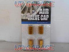Tax-free \\ 799 DS-75 Air valve cap gold