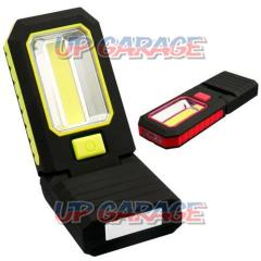 ※ (Excluding tax) \\ 499 IFD-596 2WAY folding LED