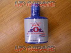 SuperZOIL Two-stroke / 100ml