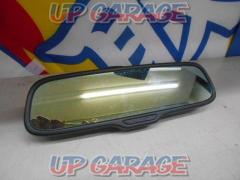 TOYOTA Options Wide inner mirror