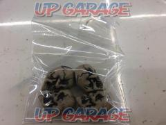 UST-039 Air valve cap Skull 4 pieces ¥ 508-