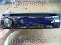 KENWOOD U363 1DIN CD/USB/AUXチューナー