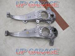 NISSAN Y50 Fuga Genuine knuckle arm