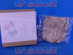 SUZUKI For carry plate TC drive (drive plate cover?)