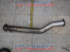 Unknown Manufacturer Front pipe