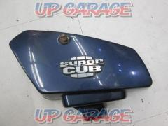 HONDA (Honda) Super Cub Custom Genuine Side Cover (custom)