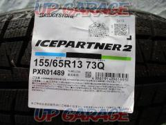 BRIDGESTONE ICE PARTNER2