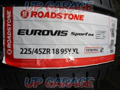 ROADSTONE EUROVIS SP04