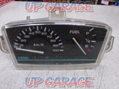 SUZUKI (Suzuki) Genuine speedometer [Address V100]
