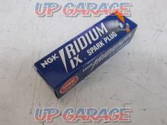 NGK (NGK Spark Plug Co., Ltd.) Iridium plug BR 8 HIX