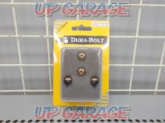 DURA-BOLT (Dura volts) Fairing bolt kit General purpose